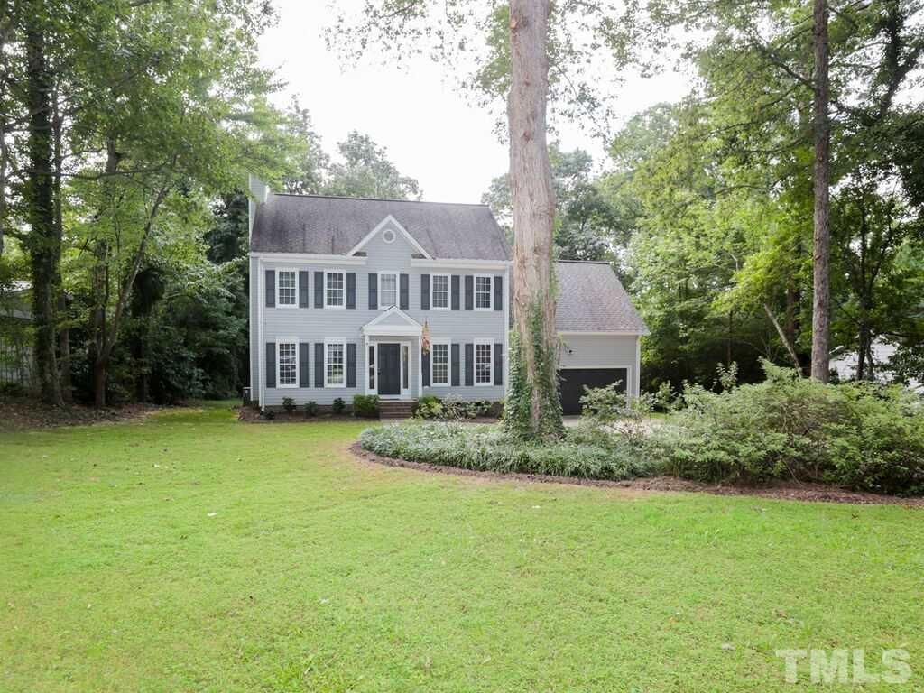 1215 Kingston Ridge Rd, Cary, NC