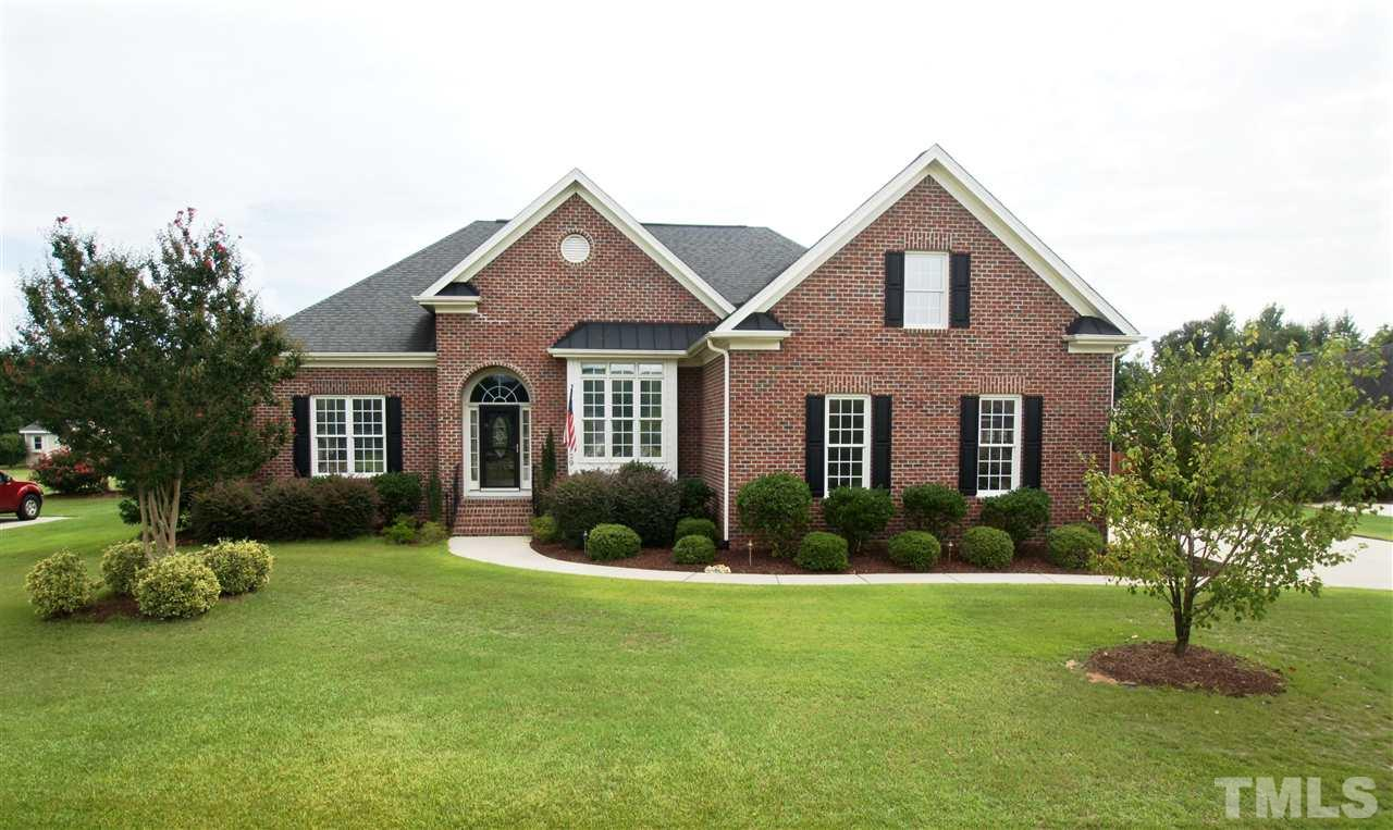 8729 Oregon Inlet Ct, Raleigh, NC