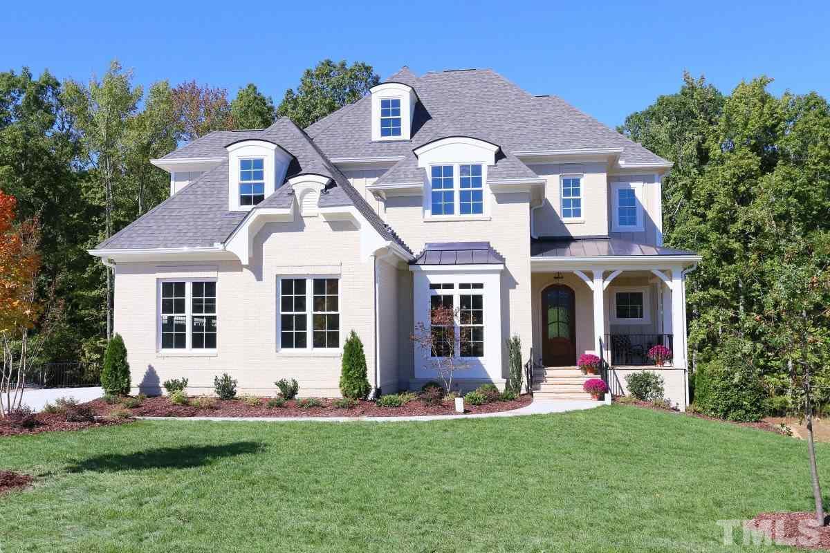 1428 Stratford Ridge Ln #LOT 167, Cary, NC