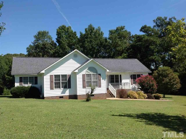 1355 Hicks Rd, Youngsville NC 27596
