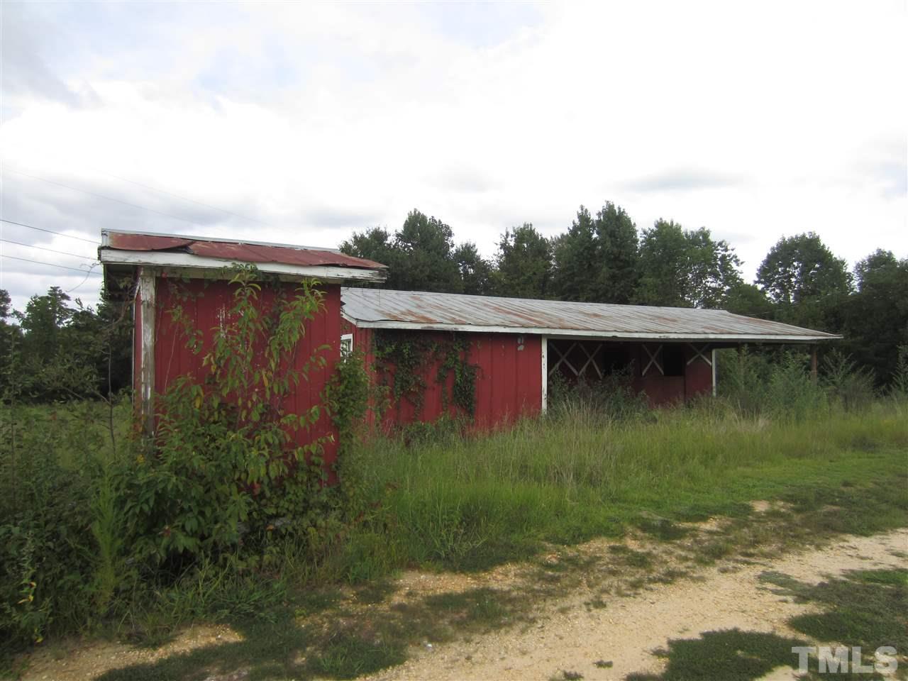 4791 Fairground Rd, Dunn, NC