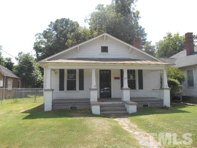 908 E Mulberry St, Goldsboro NC 27530