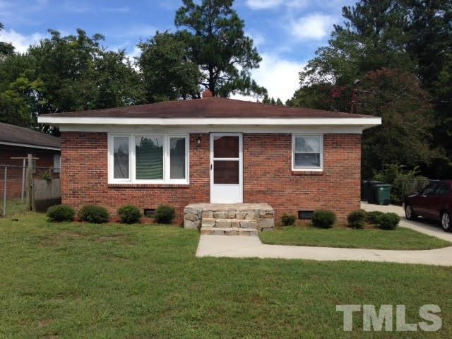 1125 Olivia Ln, Goldsboro NC 27530