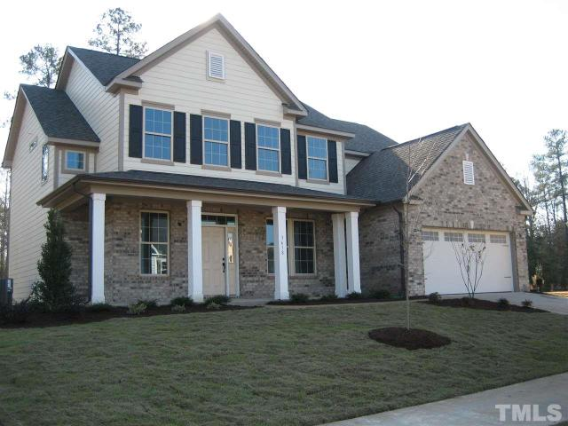 3618 Greenville Loop, Wake Forest, NC