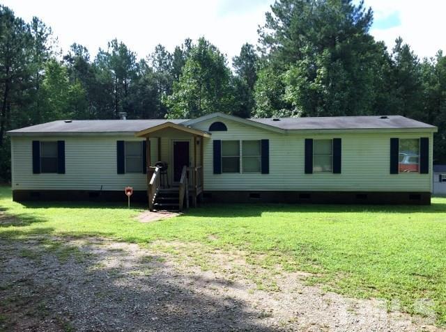 307 Marigold Ln, Henderson, NC