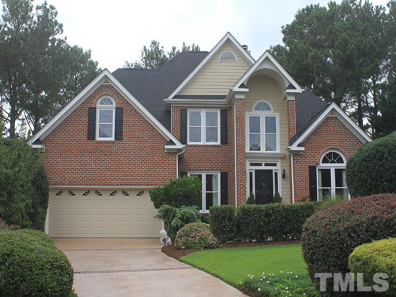 114 Waterloo Station Dr, Cary, NC