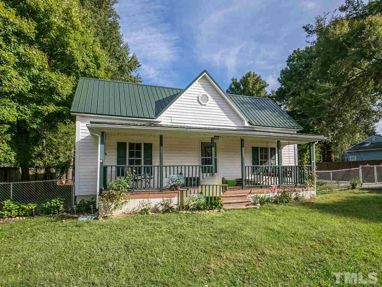 119 E Winston St, Youngsville, NC