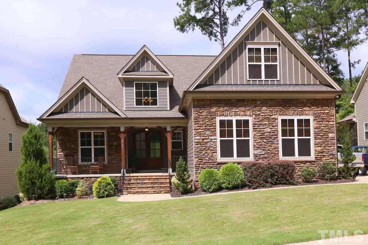 8107 Andrea Ln, Raleigh, NC