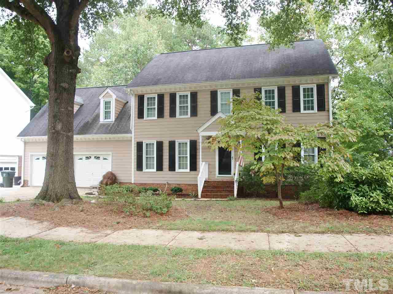 8216 Mourning Dove Rd, Raleigh, NC
