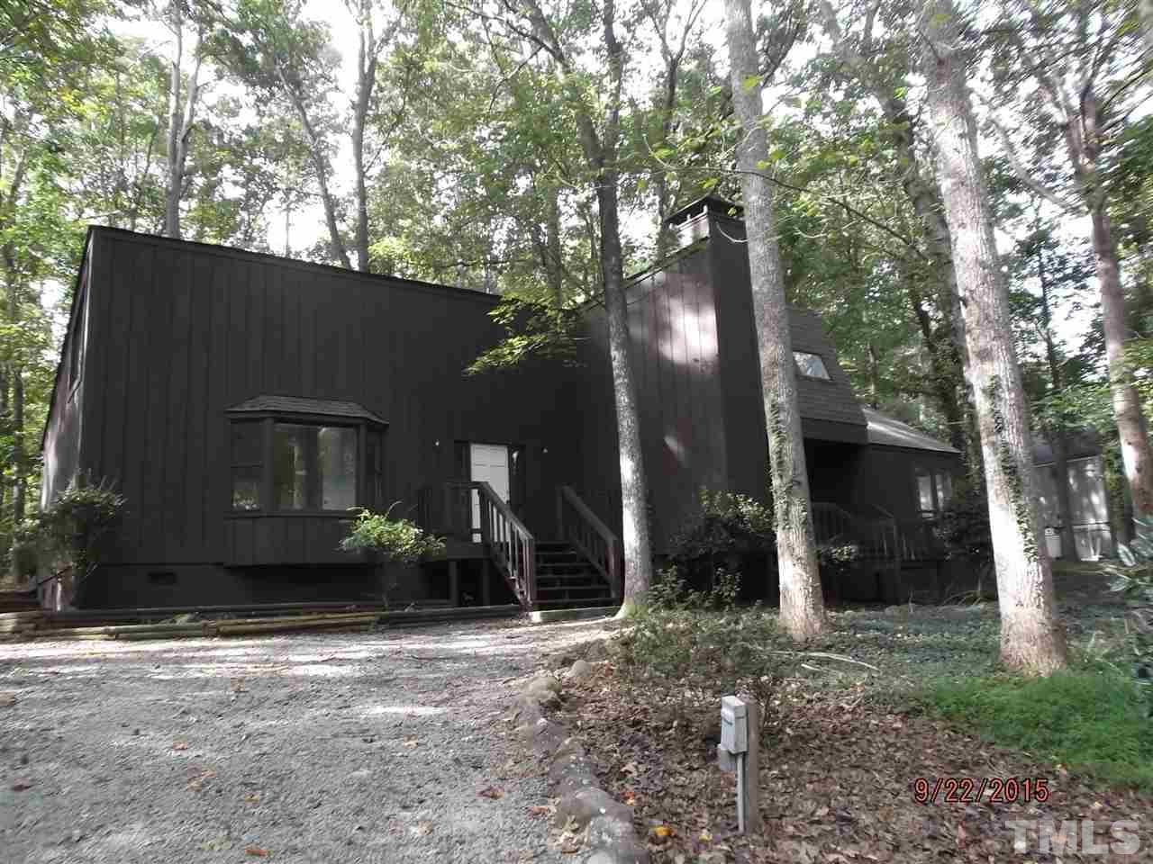 107 Creeks Edge, Chapel Hill, NC