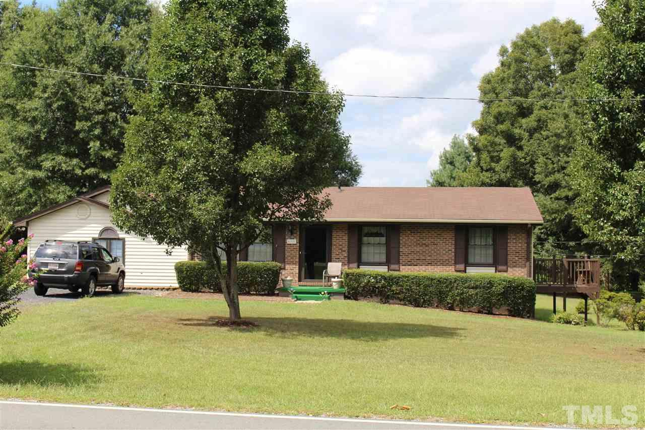4698 Hodges Dairy Rd, Yanceyville, NC