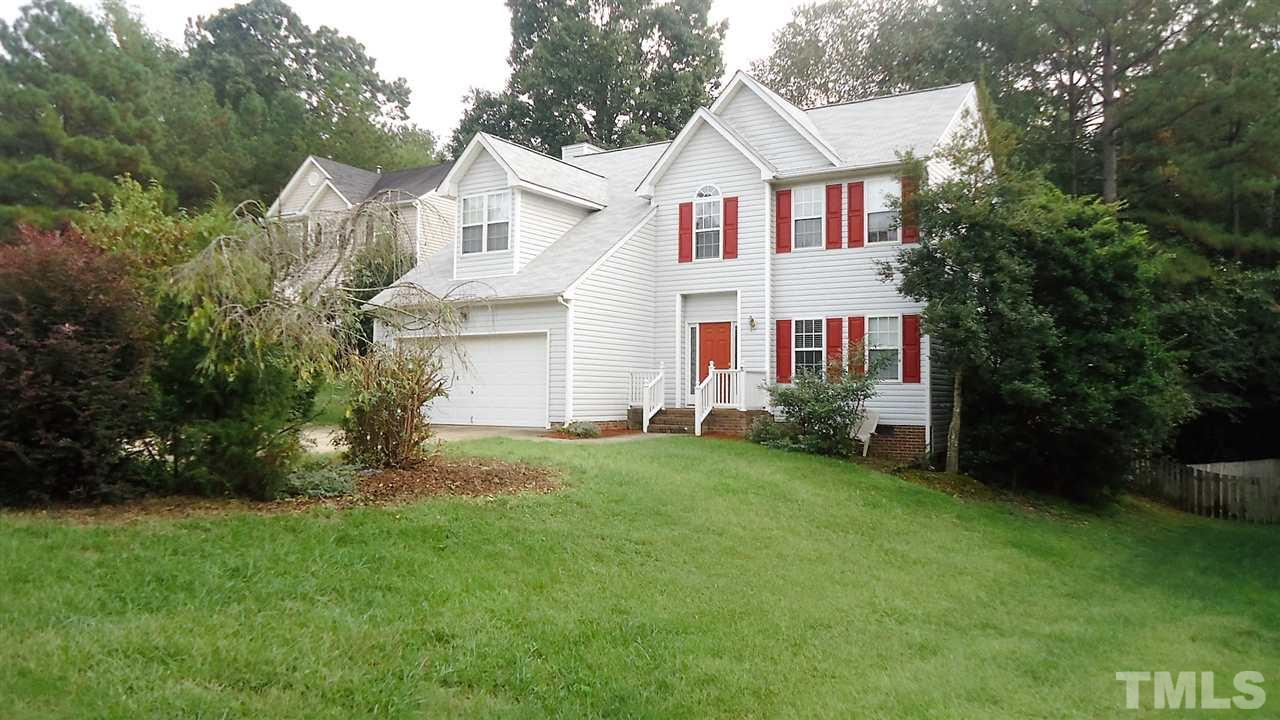 2804 Steeple Run Dr, Wake Forest, NC