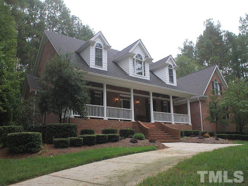 1000 Foothills Trl, Wake Forest, NC