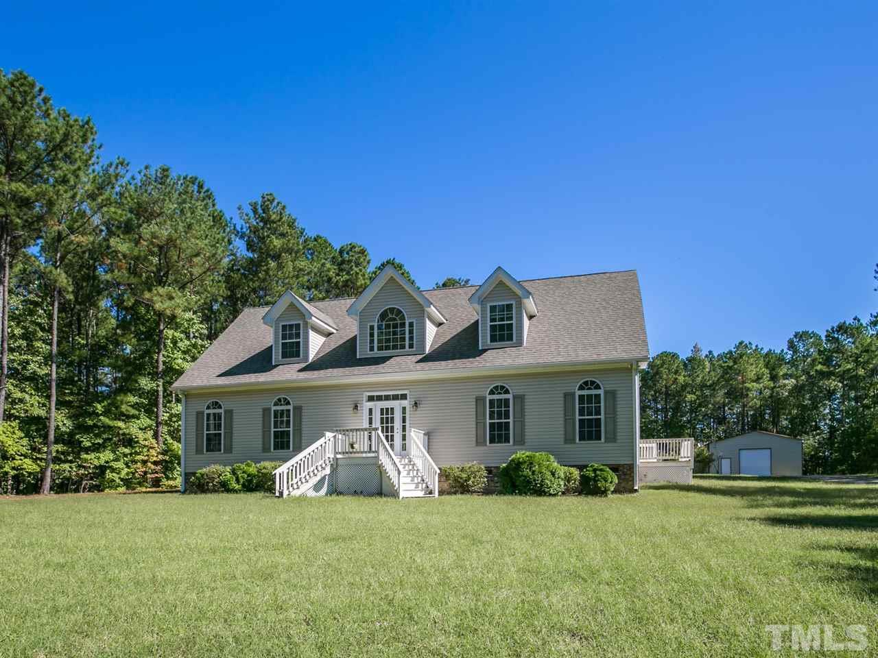 1618 Country Ln, Creedmoor, NC