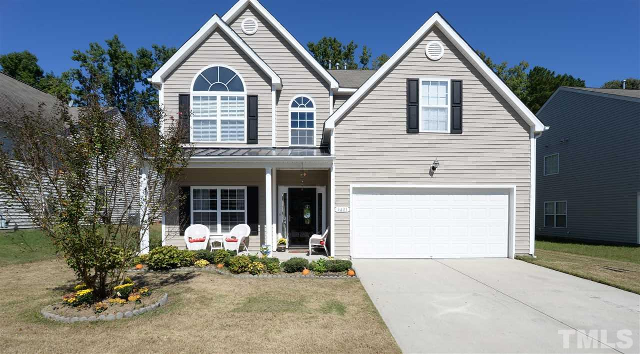 5421 Daleview Dr, Raleigh, NC