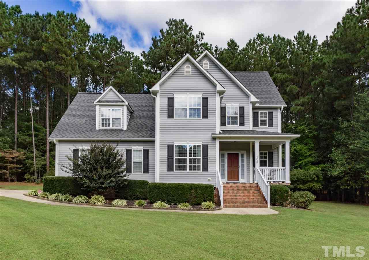 105 Homestead Way, Clayton, NC