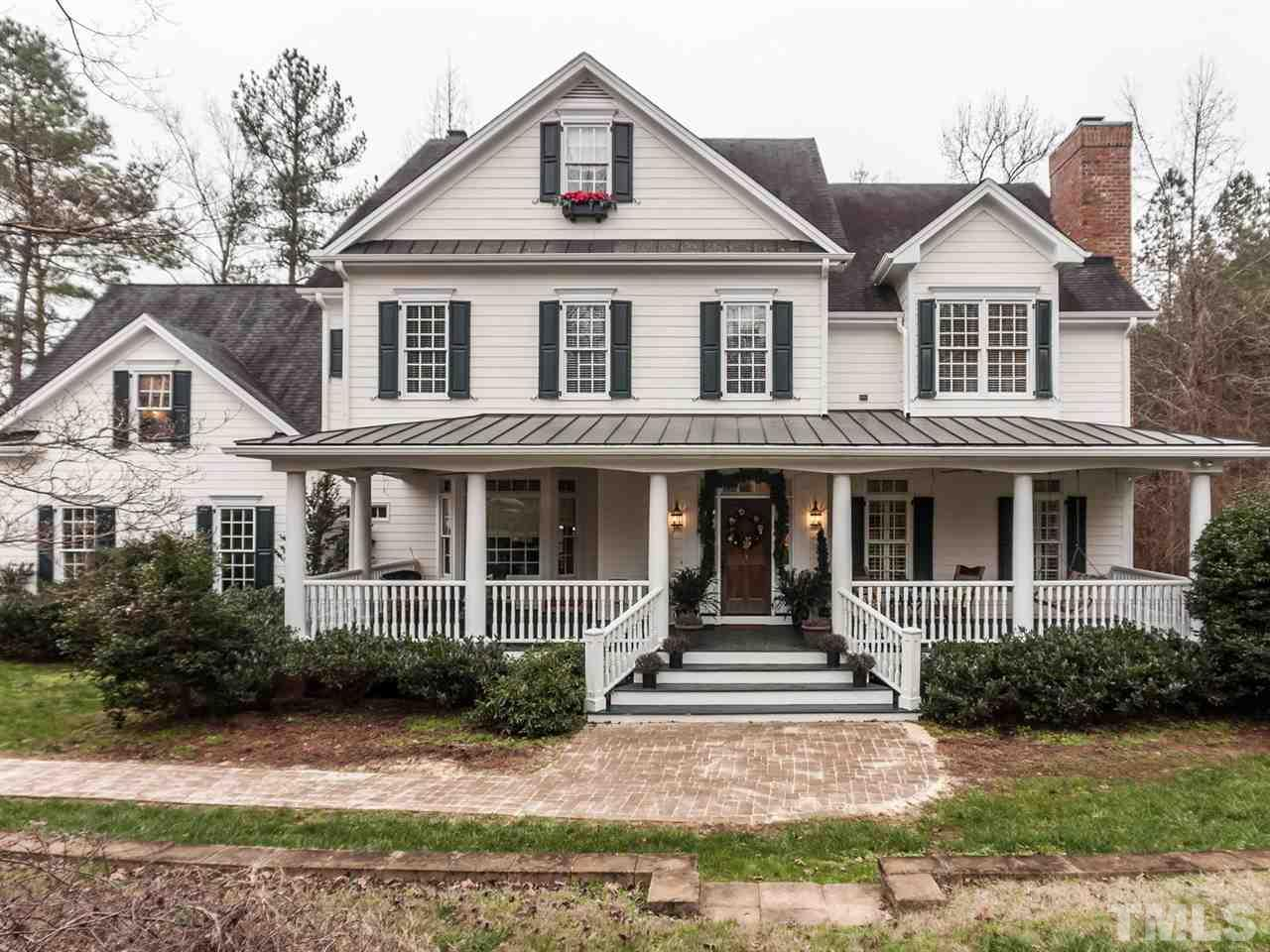 1132 Lake Valley Dr, Wake Forest, NC