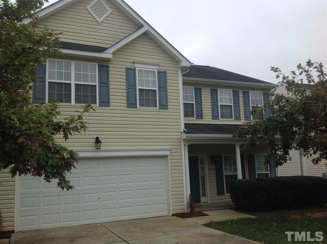 817 Tannerwell Ave, Wake Forest, NC