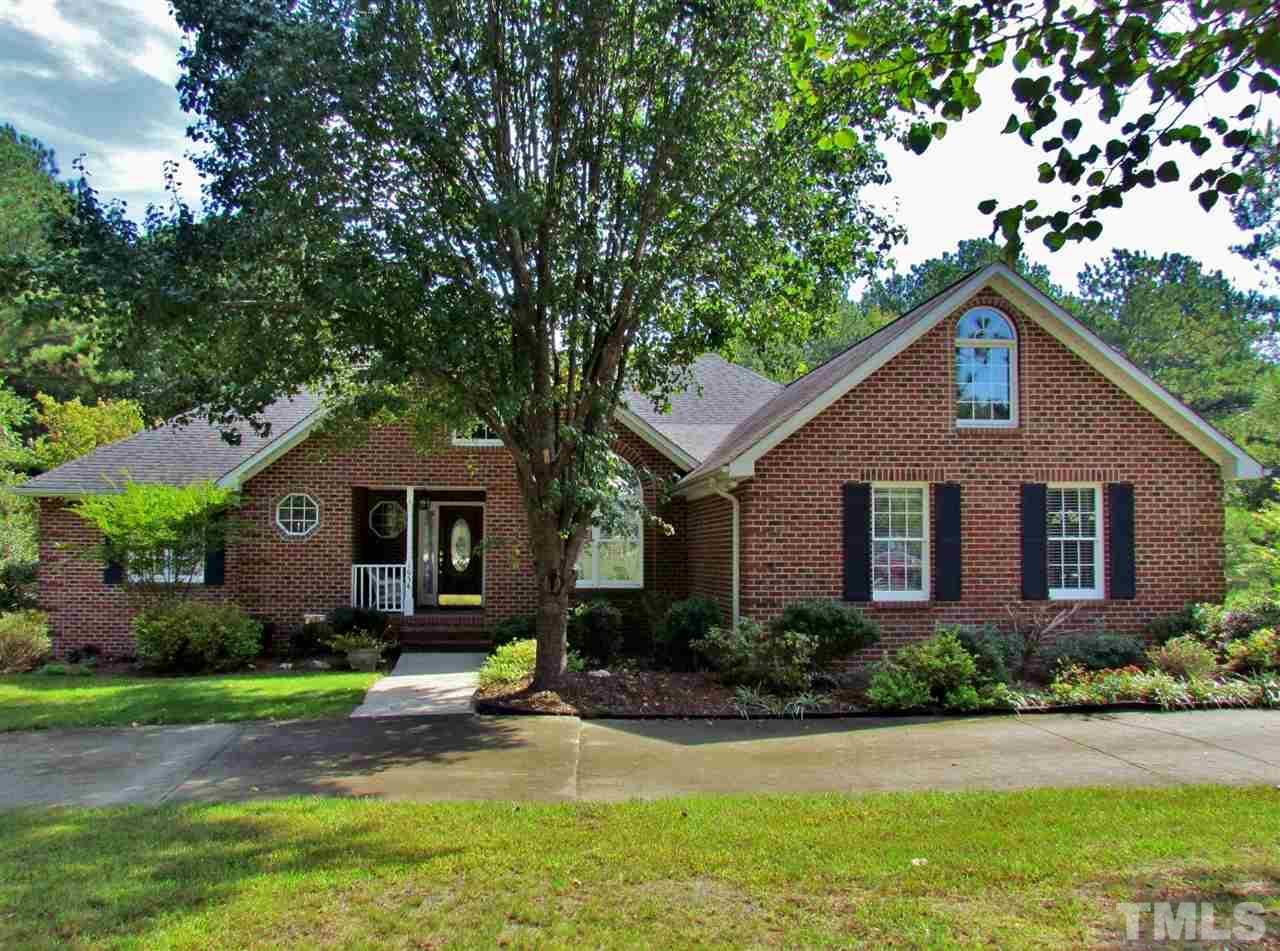 1654 Hayes Rd, Creedmoor, NC