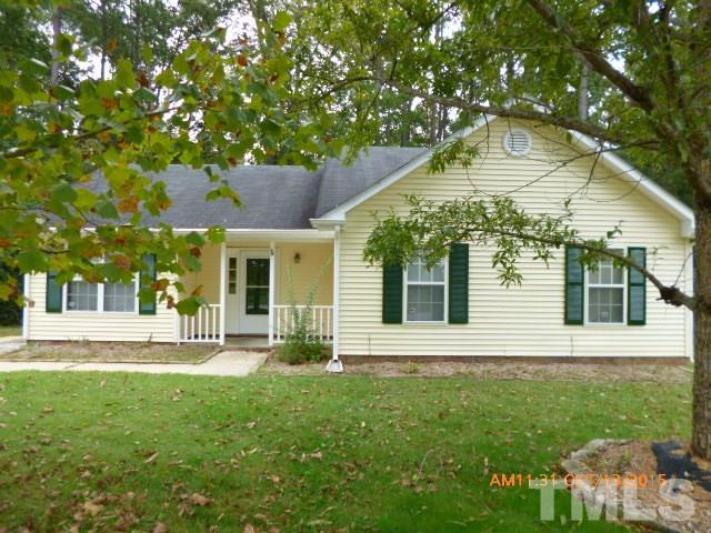 1409 Brompton Ln, Garner, NC