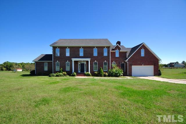 104 Greenbrier Farm Trl, Siler City NC 27344