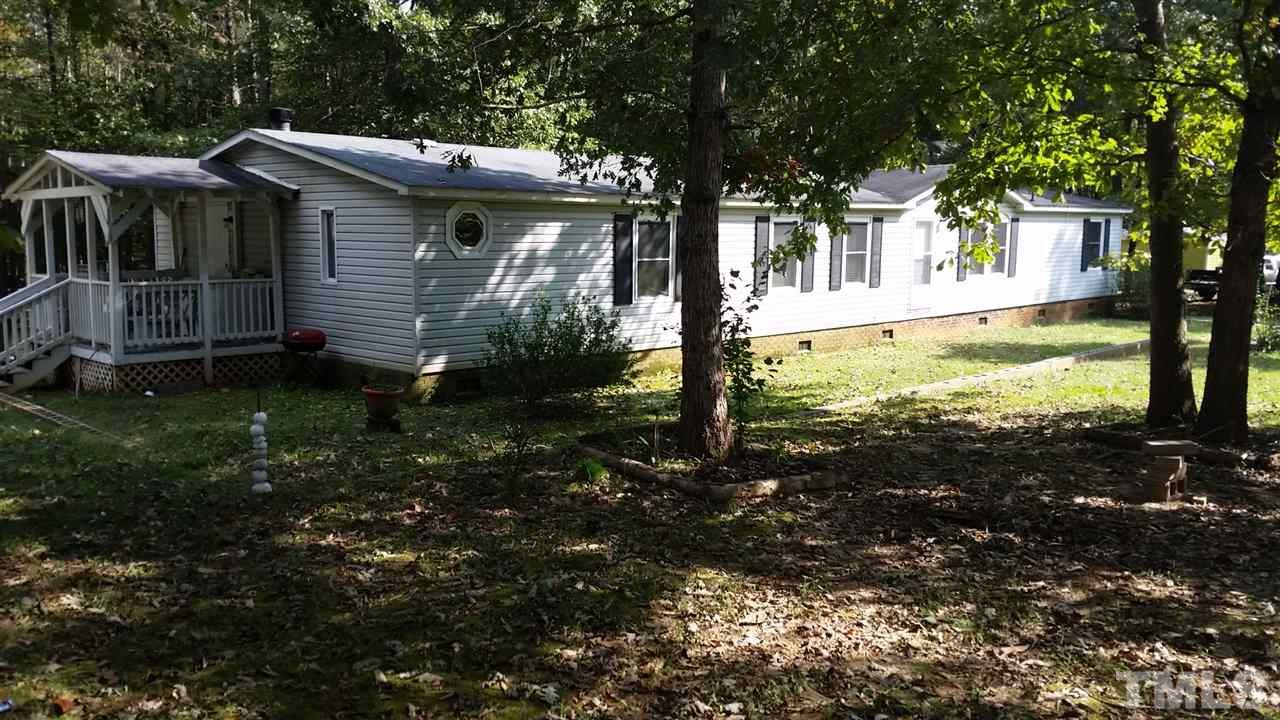 88 Barnes Rd, Middlesex, NC