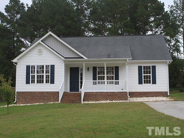 120 Atherton Dr, Youngsville NC 27596