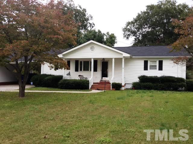 113 Holmes St, Erwin, NC