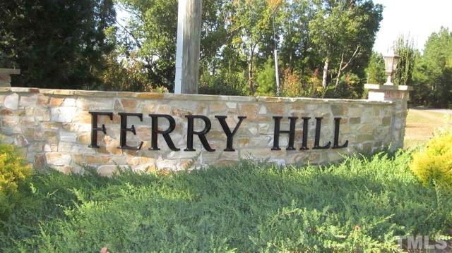 Ferry Hill Trail, Clarksville, VA 23927