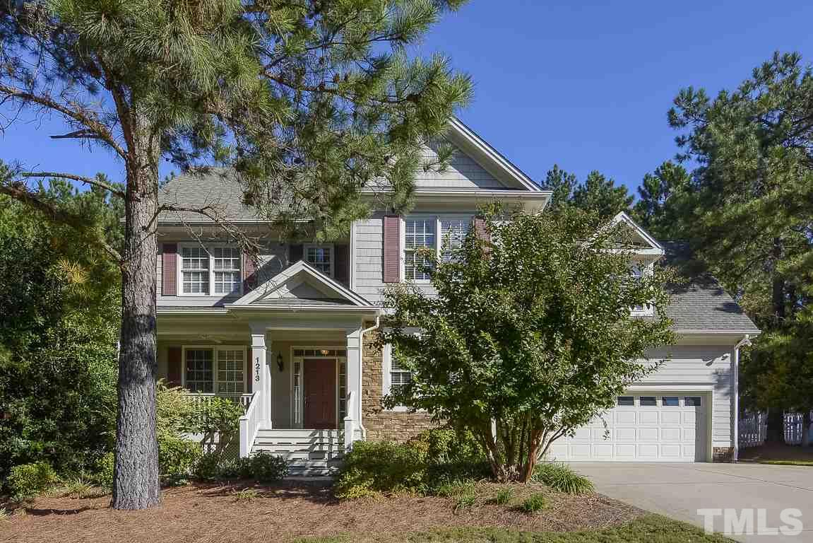 1213 Crozier Ct, Wake Forest, NC