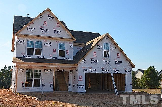 4226 Vineyard Ridge Dr, Zebulon, NC