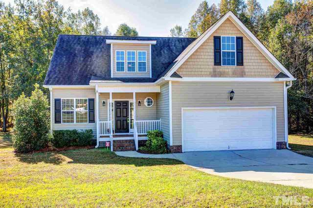 7212 Sunset View Ct, Willow Spring, NC