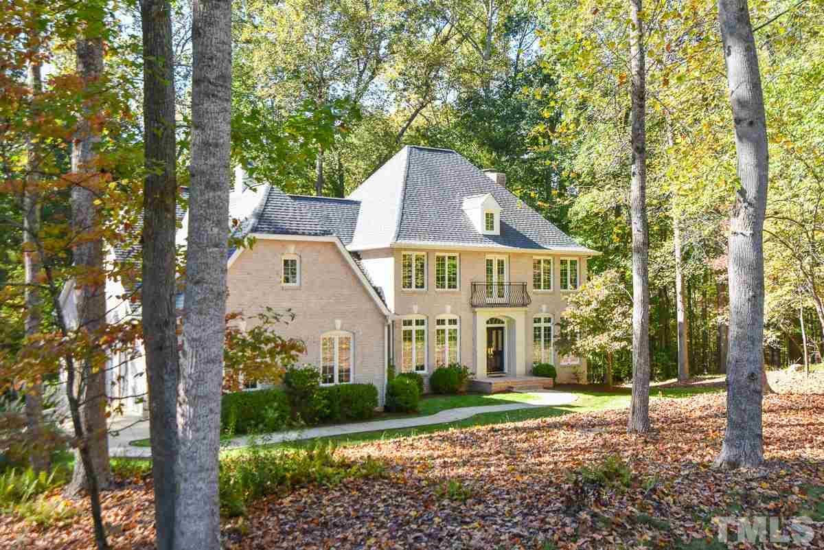 7111 Creek Wood Dr, Chapel Hill, NC