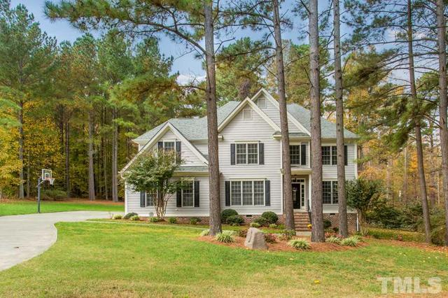 35 Settlers Ct, Youngsville NC 27596