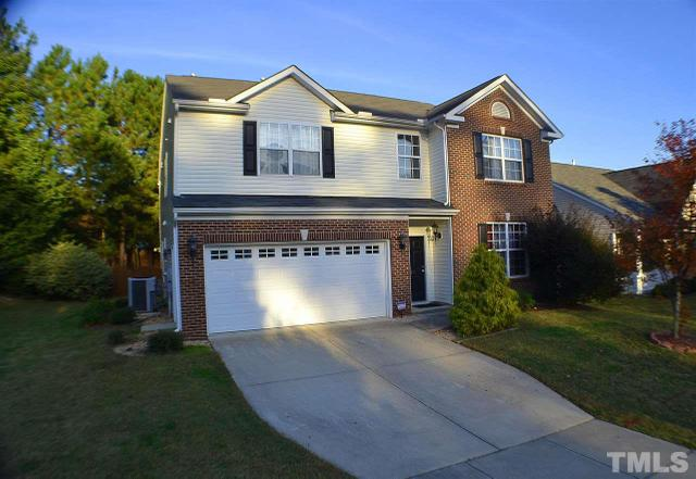 3331 Dutchman Rd, Raleigh NC 27610