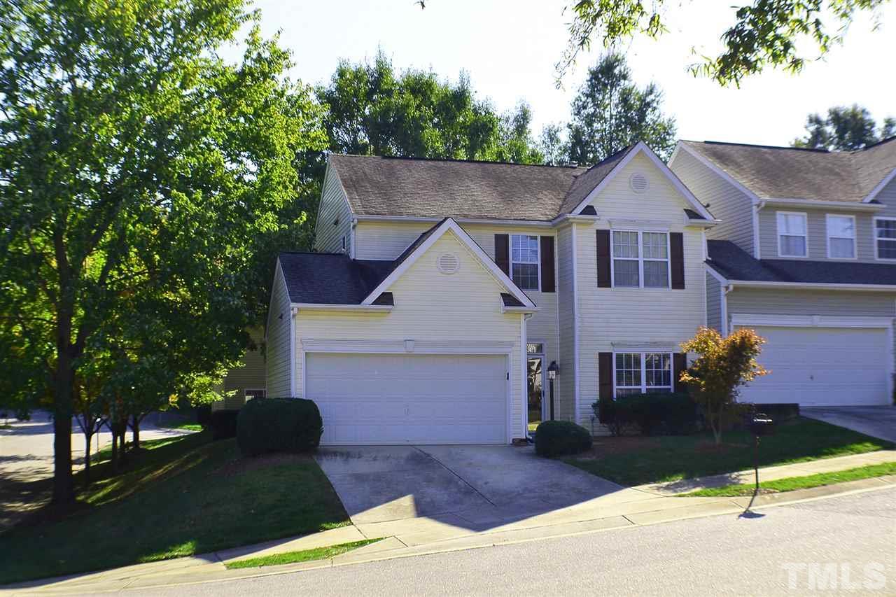 5301 Corinthian Way, Raleigh, NC