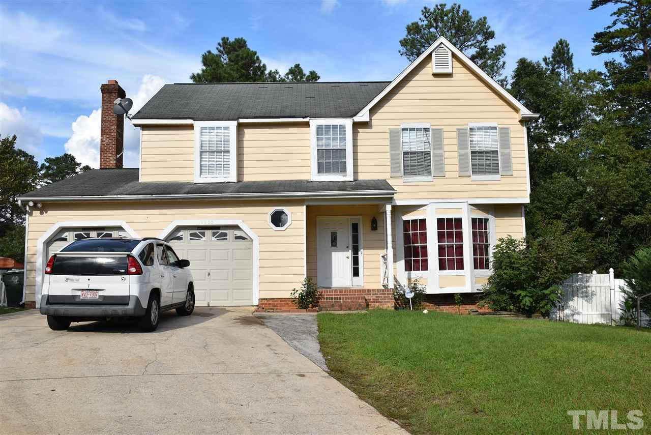 1905 Grove Point Ct, Raleigh, NC