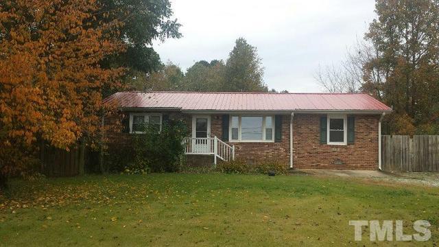 4357 Halifax Rd, Roxboro, NC