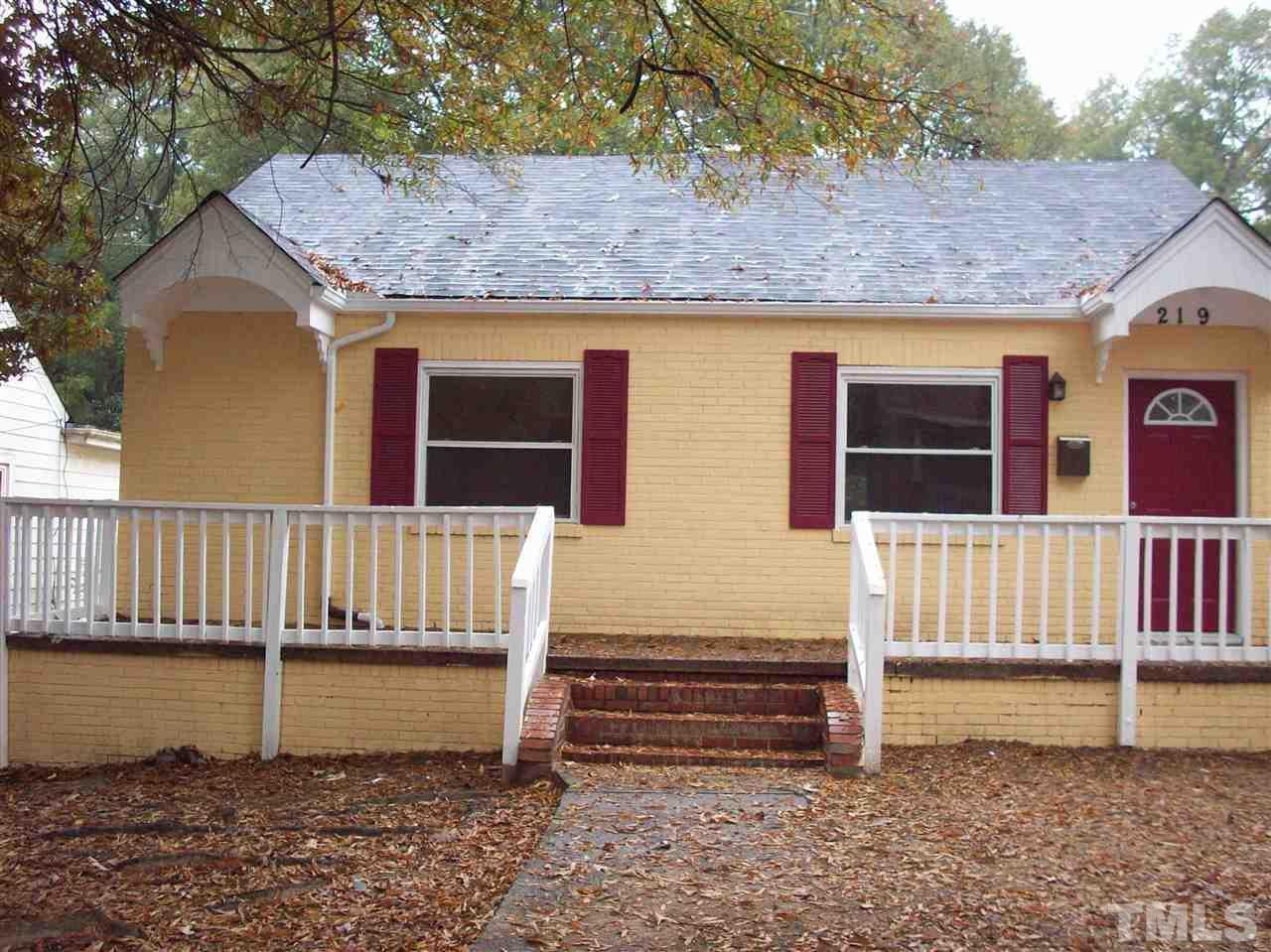 219 N Maple St, Durham, NC