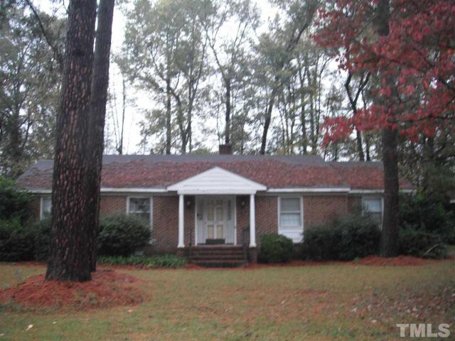 1206 S Best St, Goldsboro NC 27530