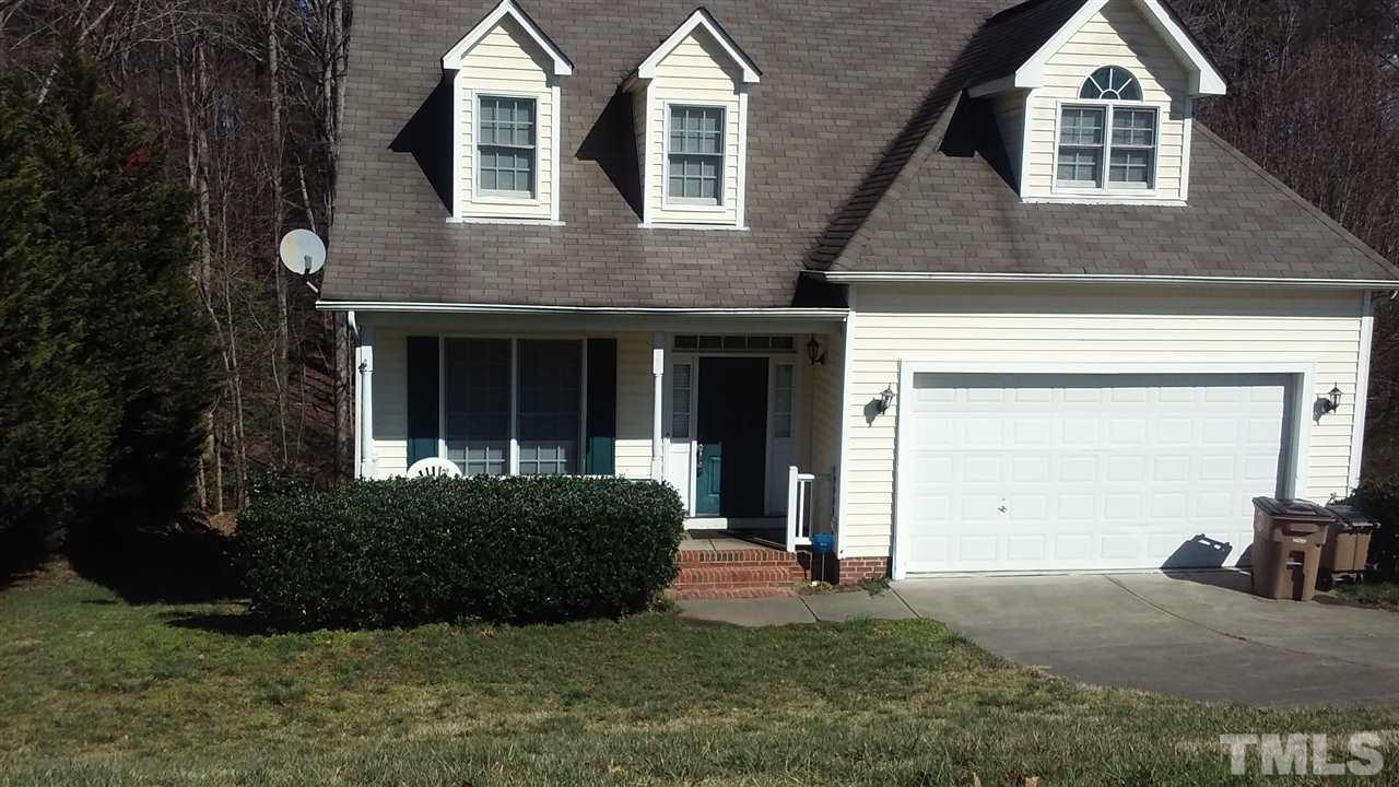 9604 White Carriage Dr, Wake Forest, NC