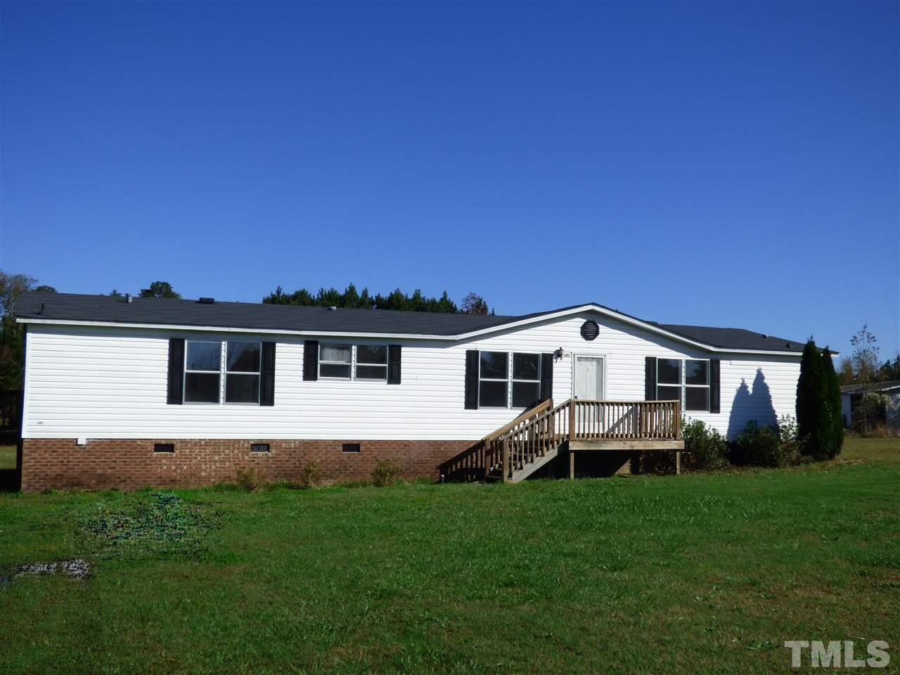 106 Eagle Ln, Middlesex, NC