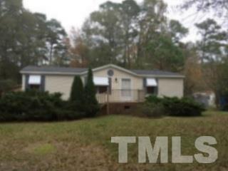 216 New Creech Rd, Selma, NC