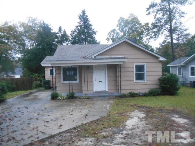 1806 Palm St, Goldsboro NC 27530