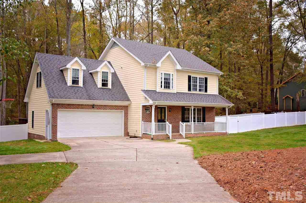 1029 Mountain Laurel Dr, Raleigh, NC