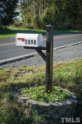 2898 Old Coleridge Rd, Siler City NC 27344