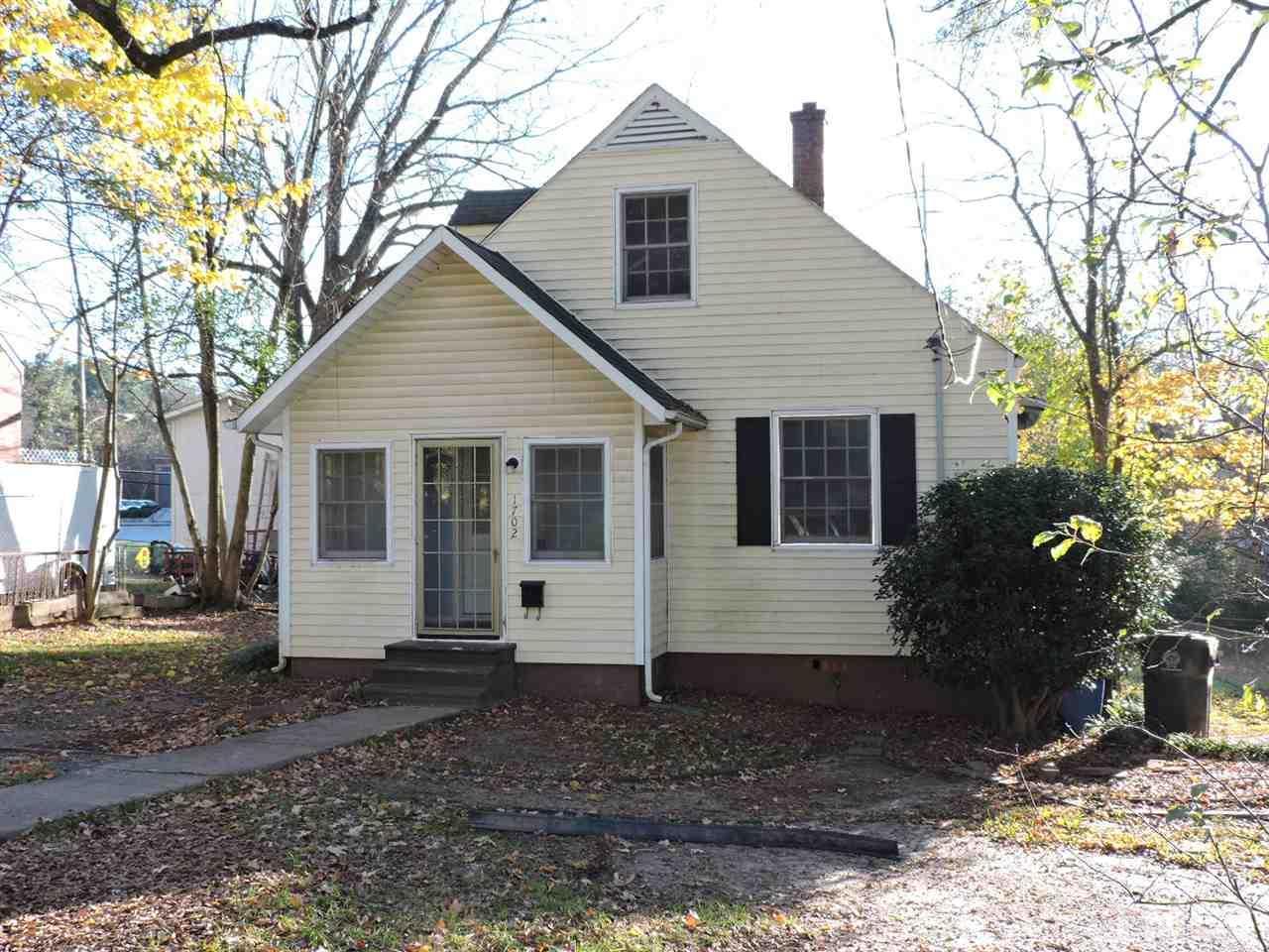 1702 Patton Rd, Raleigh, NC