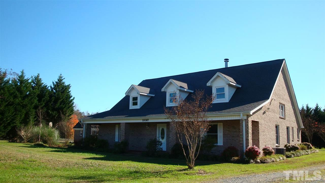 10067 Silk Hope Liberty Rd, Siler City, NC
