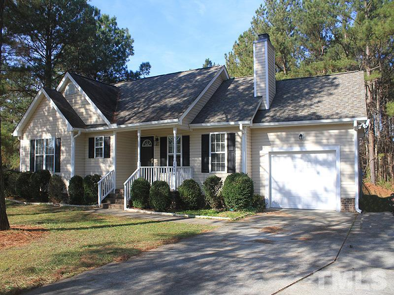 1734 Cobblestone Dr, Creedmoor, NC