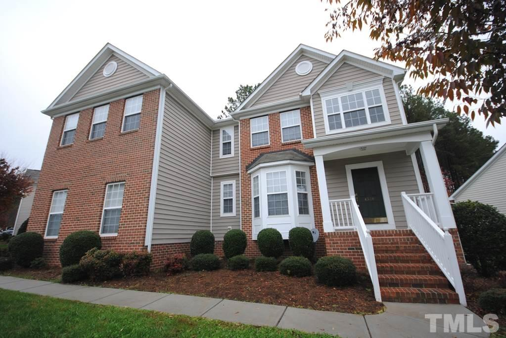 4510 Paces Ferry Dr, Durham, NC